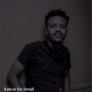 Kabza De Small - Finally (sgubhu Mix)